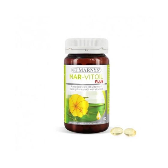 Mar-Vitoil Plus Aceite...