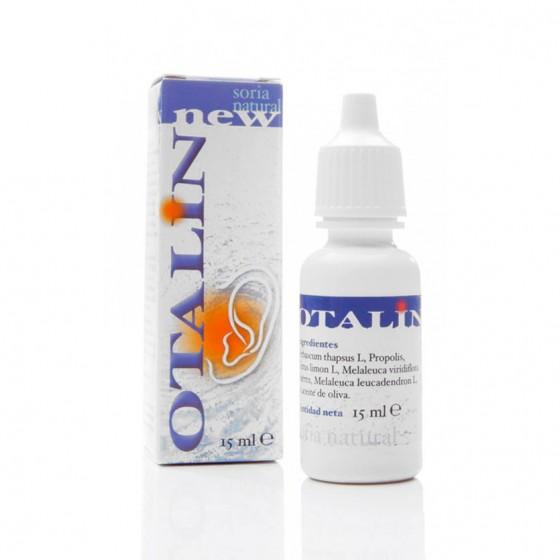 Otalin 15ml (Soria Natural)