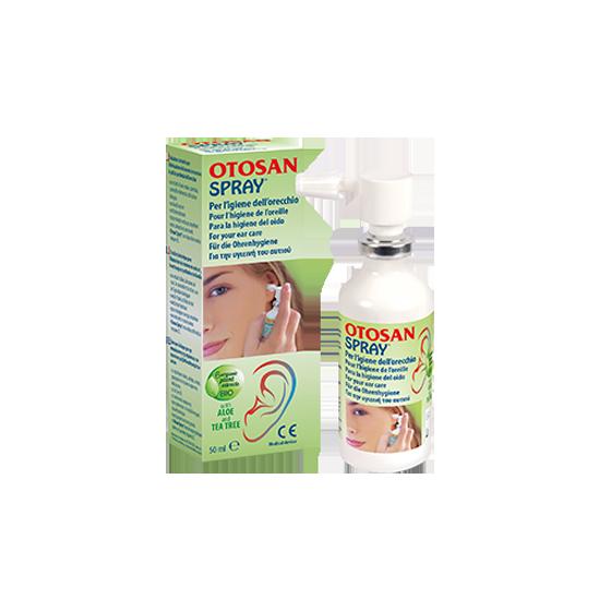 Otosan Spray oídos 50ml...