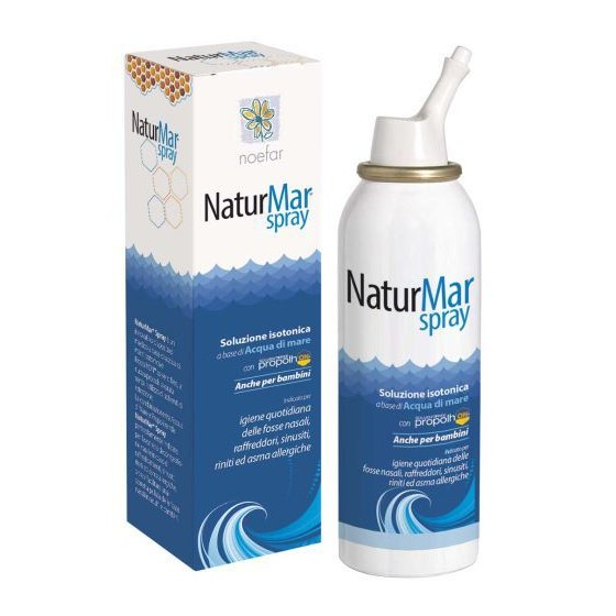 Naturmar spray nasal 100ml...