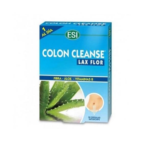 Colon Cleanse Lax Flor...