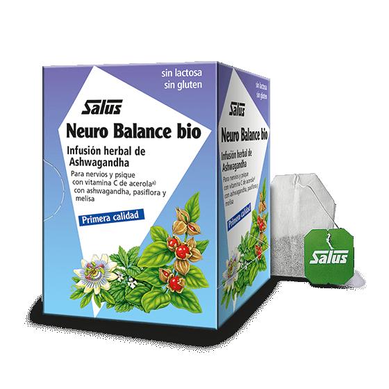 Infusión Neuro Balance BIO...