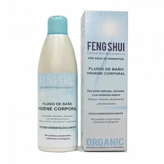 Fluido de Baño Feng-Shui 400ml