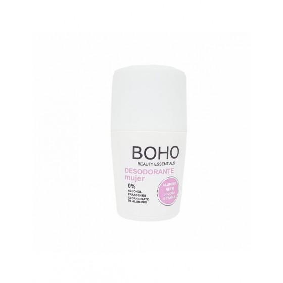 Desodorante mujer 50ml (Boho)