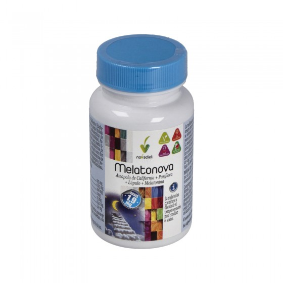 Melatonova 60Comp  (Novadiet)