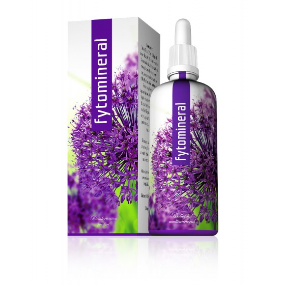 Fytomineral 100ml (Energy)