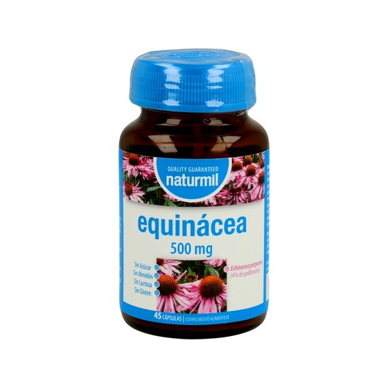Equinacea 500mg 45Caps...