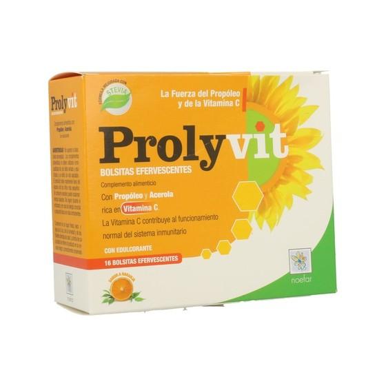 Prolyvit 16Sobres (Noefar)